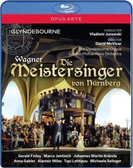 Die Meistersinger von Nurnberg (Glyndebourne)