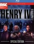 Video/DVD. Title: Henry Iv, Part 1 & 2 - Special Edition