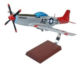 Toys and Models P-51D Mustang Betty Jane