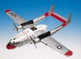 Daron Worldwide Trading B6572 C-119G Flying Boxcar 1/72 AIRCRAFT