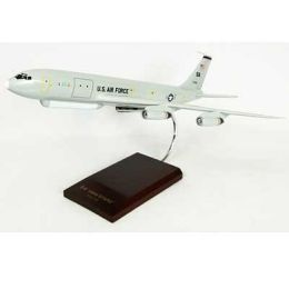 Toys and Models CC008TR C-9A Nightingale Wood Model Airplane