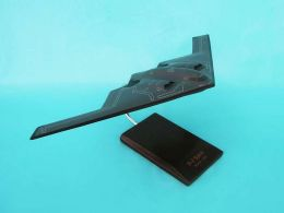 Executive Series Display Models B5215 B-2 Stealth Bomber 1-150