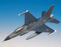 Daron Worldwide Trading B4148 F-16A Falcon 1/48 AIRCRAFT