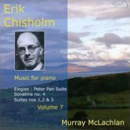 Erik Chisholm: Music for Piano