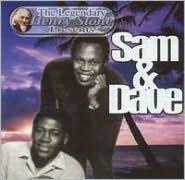 The Legendary Henry Stone Presents Sam & Dave