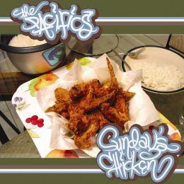 Sunday's Chicken