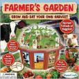 Product Image. Title: Farmer's Garden Dome Themed Terrarium