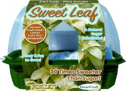 Sweet Leaf Sprout n' Grow Edible Greenhouse