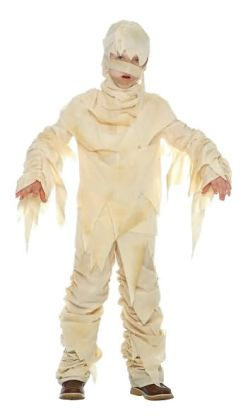Classic Mummy Child Costume: Size Small (4-6)
