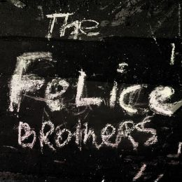 The Felice Brothers