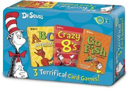 Dr Seuss Classic Cards