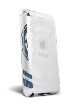 Soft Gloss Case for iPod Touch 4