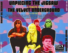 Unpiecing the Jigsaw: A Tribute to the Velvet Underground