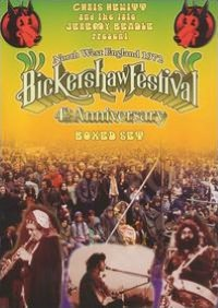 Bickershaw Festival