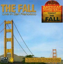Live in San Fransisco