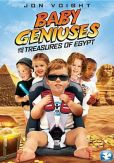 Video/DVD. Title: Baby Geniuses and the Treasures of Egypt