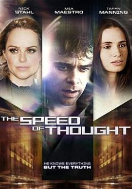 The Speed of Thought