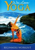 Video/DVD. Title: Wai Lana Yoga: Beginners Workout