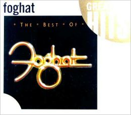 The Best of Foghat [1989]