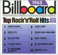 Billboard Top Rock & Roll Hits: 1963