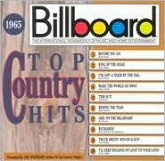 Billboard Top Country Hits: 1965