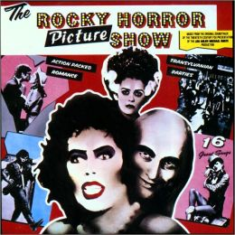 The Rocky Horror Picture Show [Music From the Original Soundtrack]
