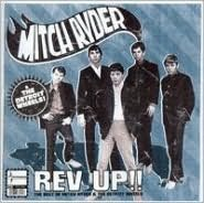 Rev-Up: The Best of Mitch Ryder & the Detroit Wheels [Rhino]