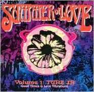 Summer of Love, Vol. 1: Tune In (Good Time & Love Vibrations)