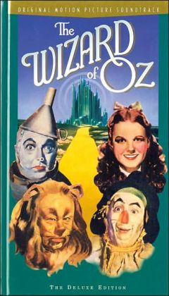 The Wizard of Oz [Rhino Original Soundtrack Deluxe Edition]