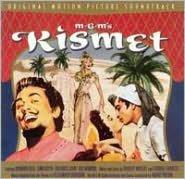 Kismet [1955 Soundtrack] [Rhino Bonus Tracks]