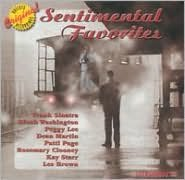 Sentimental Favorites