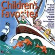 CD Cover Image. Title: Children's Favorites, Artist: Music For Little People Choir
