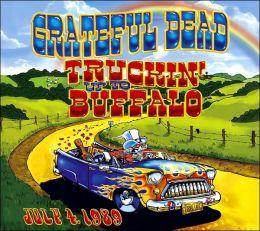 Truckin' Up to Buffalo: July 4, 1989