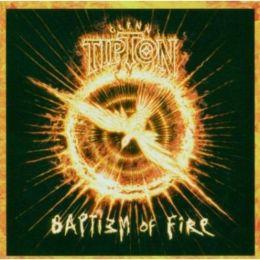 Baptizm of Fire [Bonus Tracks]
