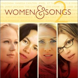 Women and Songs, Vol. 2
