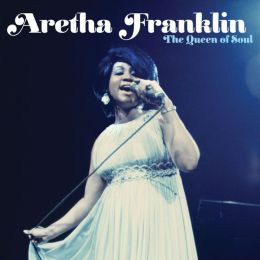 Queen of Soul: The Atlantic Recordings
