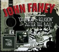 Of Rivers & Religion/After The Ball