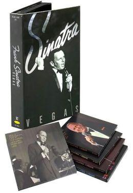 Sinatra - Vegas [CD/DVD]