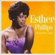 The Leopard Lounge Presents Esther Phillips: The Atlantic Years