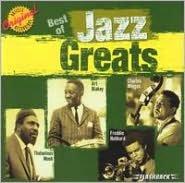 Best of Jazz Greats