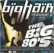 VH1: The Big 80's Big Hair, Vol. 2