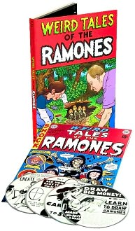 Weird Tales of the Ramones (1976-1996)