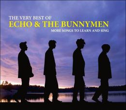 The Very Best of Echo & the Bunnymen: More Songs to Learn and Sing [CD/DVD]