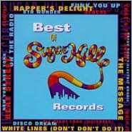 The Best of Sugar Hill Records