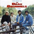 CD Cover Image. Title: The Best of the Beau Brummels: Golden Archive Series, Artist: The Beau Brummels