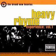Heavy Rhyme
