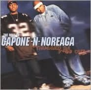 The Best of Capone-N-Noreaga: Thugged da F*@# Out