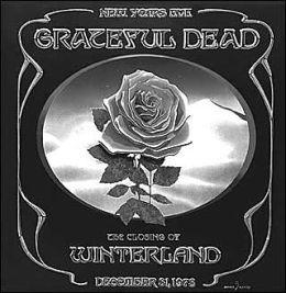 The Closing of Winterland: December 31, 1978