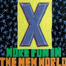 More Fun in the New World [Bonus Tracks]
