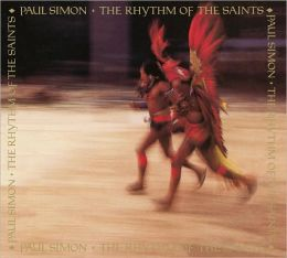 The Rhythm of the Saints [Bonus Tracks]